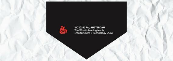 IBC 2018 logo