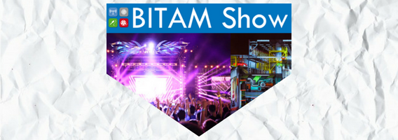 BITAM Show 2018