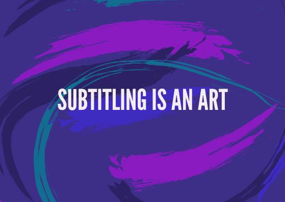 NEXTblog Archives - SubtitleNEXT